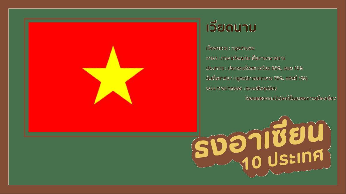 รูปอาเซียนเวียดนาม